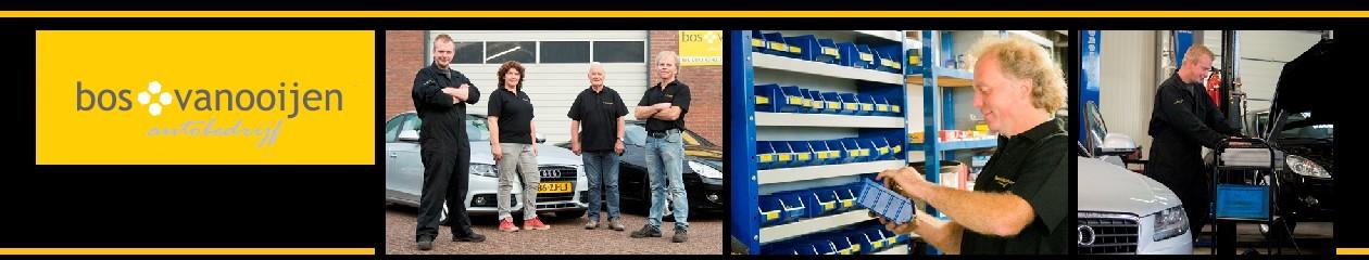 Welkom bij Autobedrijf Bos & Van Ooijen